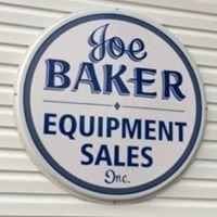 Joe Baker Equipment Sales Inc