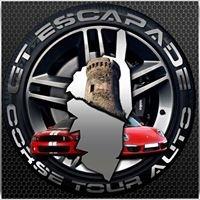 GT Escapade Corse Tour Auto