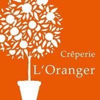 Creperie l'Oranger Màlaga