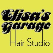 Elisa's Garage Hair Studio