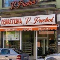 Ferreteria V. Puchol