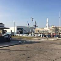 Aéroport Le Bourget Musée de l'Air et de l'Espace