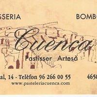 Pastelería Cuenca