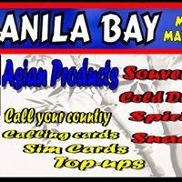 Manila Bay Mini-market