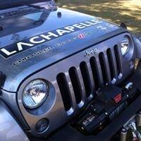 Lachapelle Jeep Ram