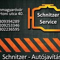 Schnitzer Service