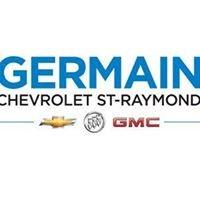 Germain Chevrolet Buick GMC