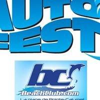 Autofest - Beach Club Show