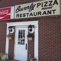 Beverly Pizza House
