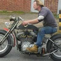 Chequered past custom and restoration