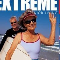 Extreme Senior Living magazine