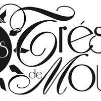Les Trésors de Mounia