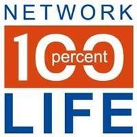 Мережа 100 відсотків життя Рівне