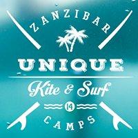 Unique Kite & Surf Camps Zanzibar