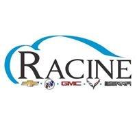 Racine Chevrolet Buick GMC Corvette