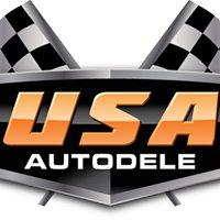 USA Autodele