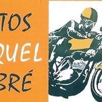 Motos Miquel Cabré
