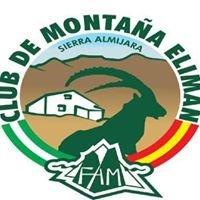 Club de Montaña Elimán