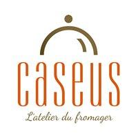 Caseus, L'atelier du fromager - Liège