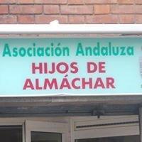 Asociacion Andaluza Hijos De Almáchar De Cornellá