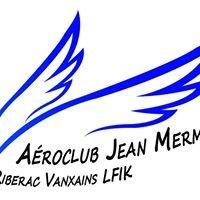 Aéroclub Jean Mermoz- Vanxains-Ribérac-LFIK