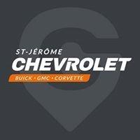 St-Jérôme Chevrolet Buick GMC Corvette - Groupe Carbur