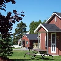 Hessel Bay Sunset Cabins LLC