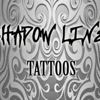 Shadow Line Tattoos