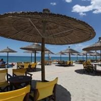 Mythos BEACH Bar-Restaurant
