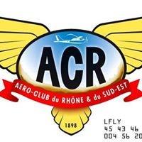 Aéroclub du rhône et du sud est