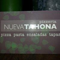 Nueva Tahona Pizzeria