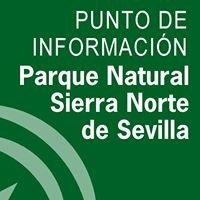 Punto de información Cerro del Hierro