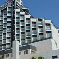 Hotel la familia gallo rojo campello