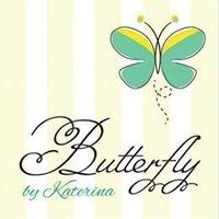 Butterfly by katerina