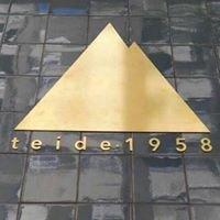 TEIDE Restaurante & Hostel