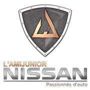 L'Ami Junior Nissan