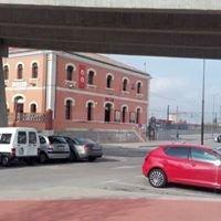 Estación Renfe Alzira