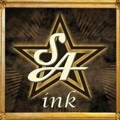 SA Ink