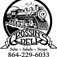 Crossin's Deli