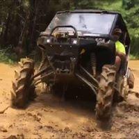 Wild Boar ATV Parts