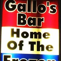 Gallos Bar