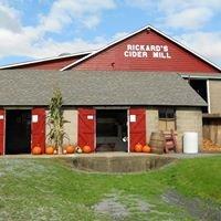 Rickard's Cider Mill