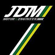 JDM Motor Engineer