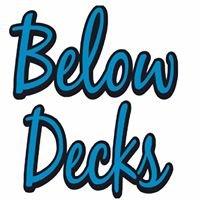 Below Decks Restaurant & Bar