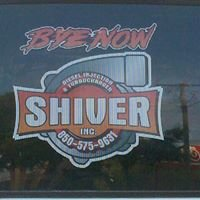 Shiver Diesel Performance