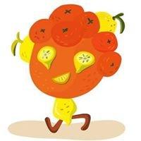 naranjasecologicas.com