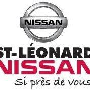 St-Léonard Nissan