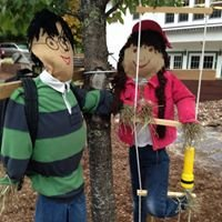 Brentwood Scarecrow Festival