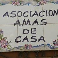 Asociación de Amas de Casa Tyrius de Buñol