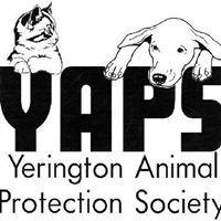 Yerington Animal Protection Society